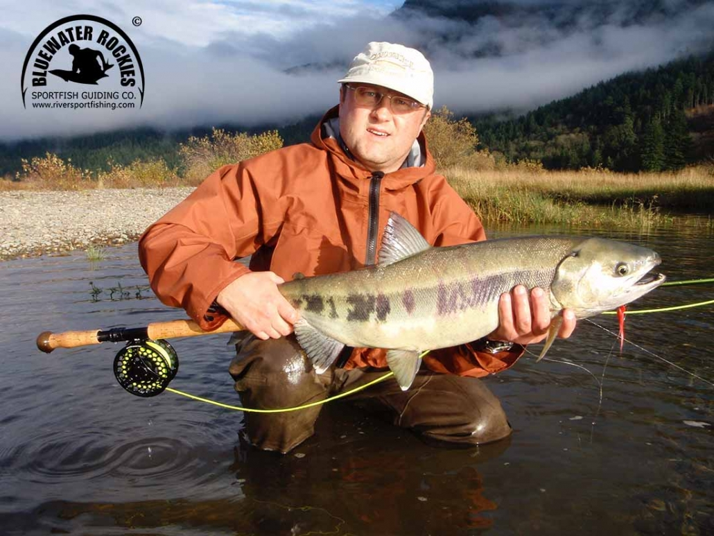 BC Chum Salmon Fishing Charters