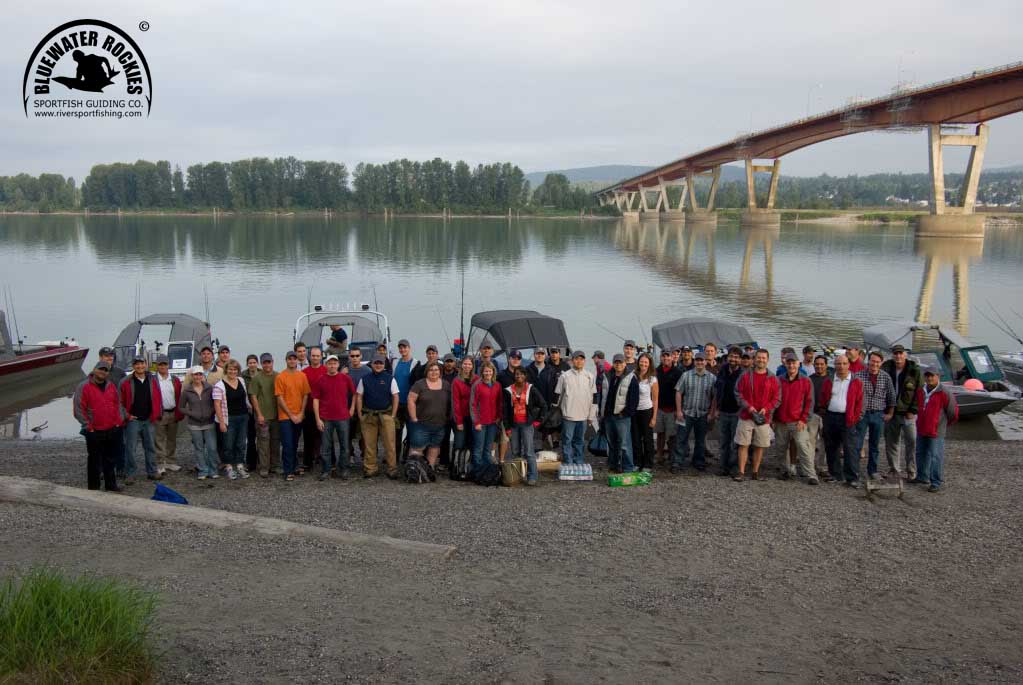BC Corporate Fishing Charters