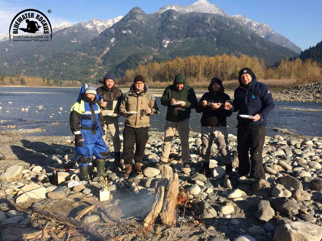 BC Group Fishing Charters