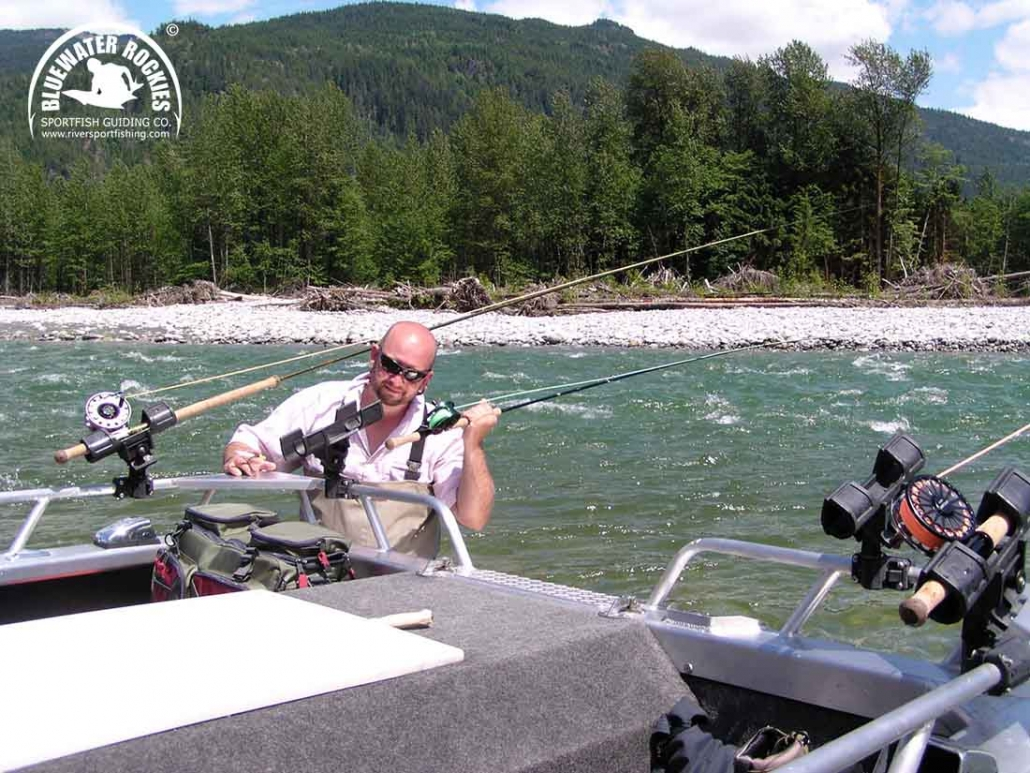 BC Fly Fishing Charters