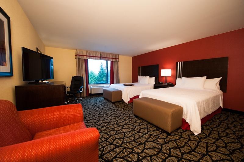 The Hampton Inn by Hilton Chilliwack